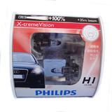PHILIPS X-TREME VISION - H1 [12258XV] - Bohlam Mobil